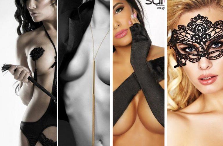 Gli accessori sexy che devi avere nel tuo cassetto segreto