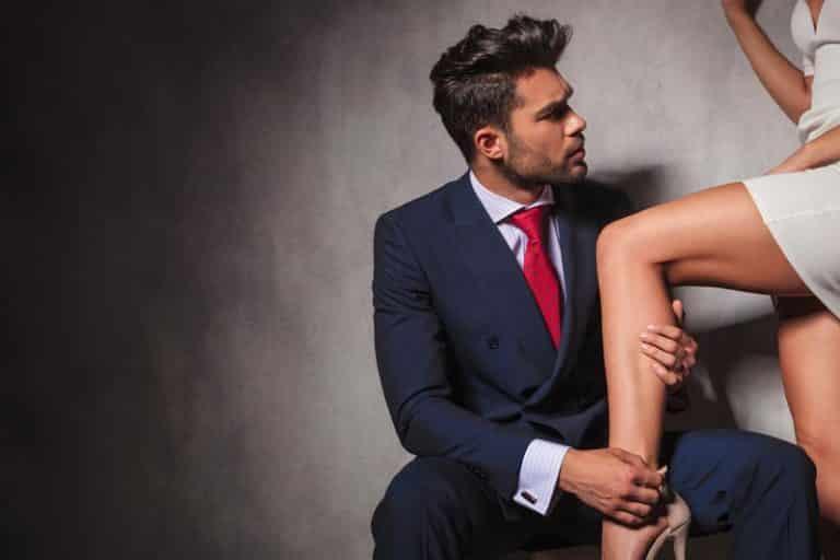 Scarpe sexy: le nuove tendenze del momento per chi ama osare