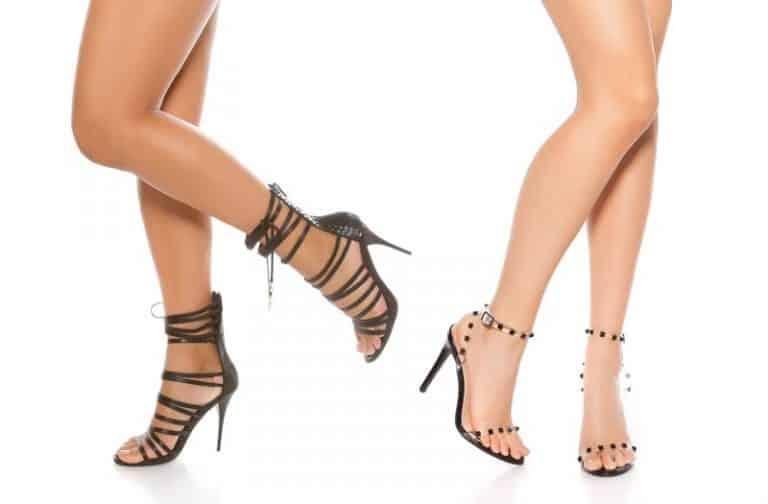 Outfit Capodanno: come scegliere le scarpe a seconda del look